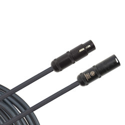 Planet Waves American Stage Microphone Cable - 10'
