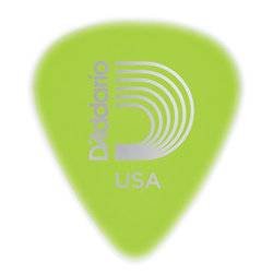Planet Waves Cellu-Glo Picks - Extra Heavy - 25-Pack
