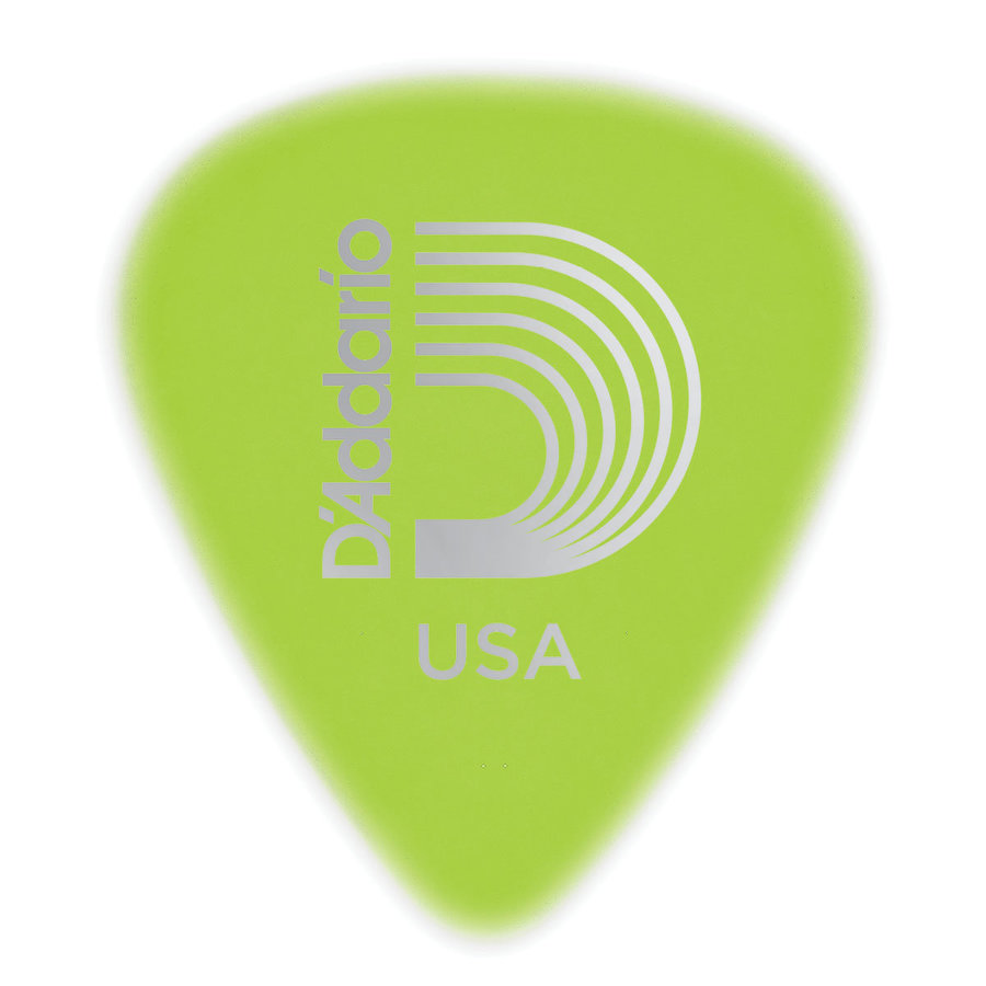 View larger image of Planet Waves Cellu-Glo Picks - Medium - 10-Pack