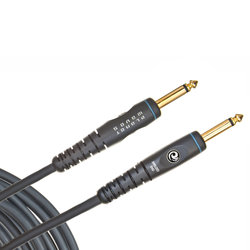 Planet Waves Custom Series Instrument Cable - 15'