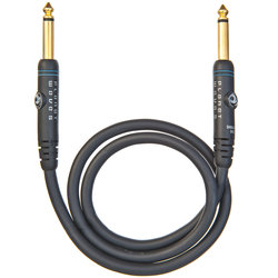 Planet Waves Custom Series Patch Cable - 2'