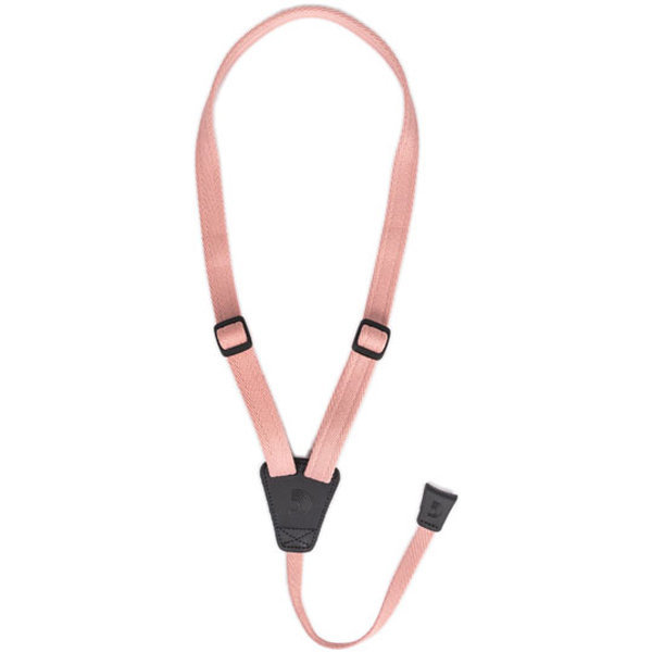 View larger image of Planet Waves Eco-Friendly Ukulele Strap - Coral