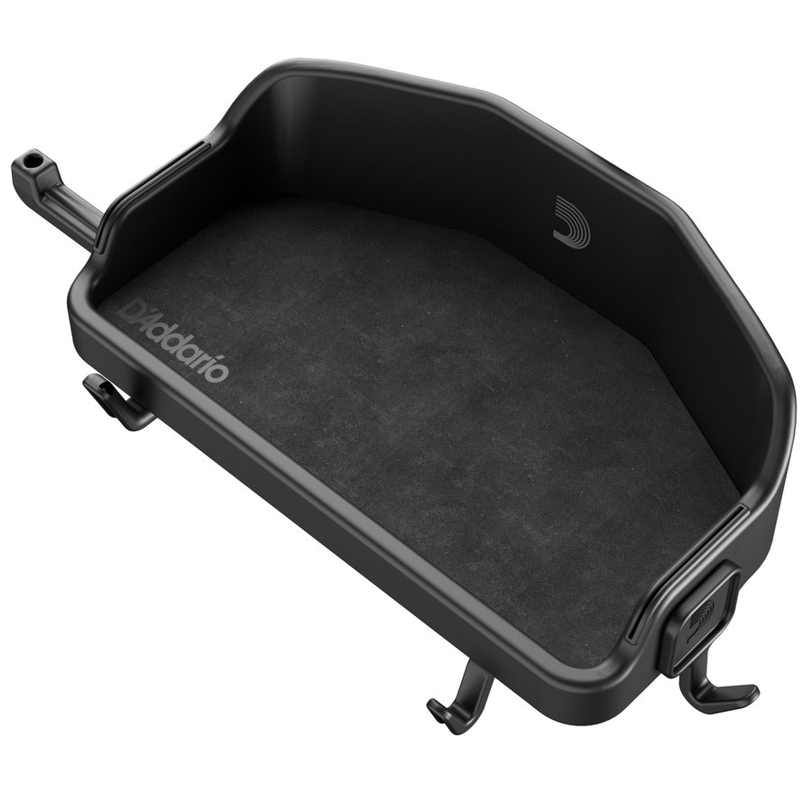 View larger image of Planet Waves Mic Stand Accessory System - Gear Tray