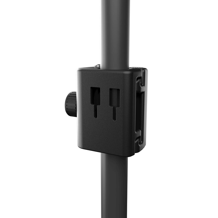 View larger image of Planet Waves Mic Stand Accessory System - Universal Hub
