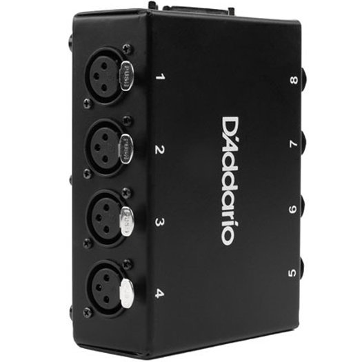 View larger image of Planet Waves Modular Snake System Stage Box