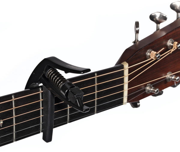 View larger image of Planet Waves NS Artist Capo