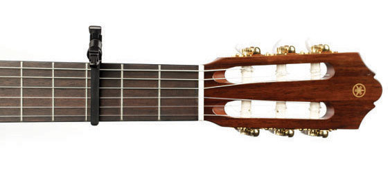 View larger image of Planet Waves NS Artist Classical Capo