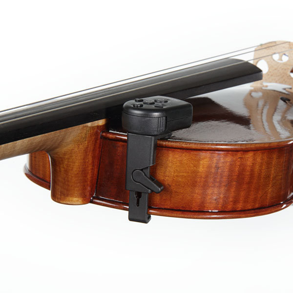 View larger image of Planet Waves PW-CT-14 NS Micro Violin Tuner