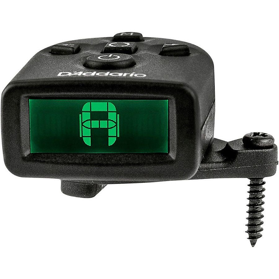 View larger image of Planet Waves PW-CT-21 NS Micro Clip Free Tuner