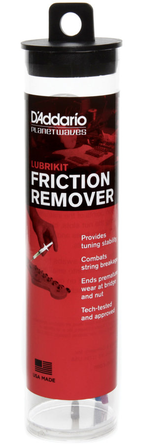 View larger image of Planet Waves PW-LBK-01 LubriKit Friction Remover