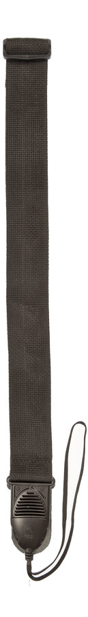 View larger image of Planet Waves PWSPA200 Acoustic Quick Release Guitar Strap - Black