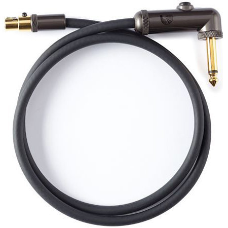 View larger image of Planet Waves Wireless Transmitter Guitar Cable - Right Angle