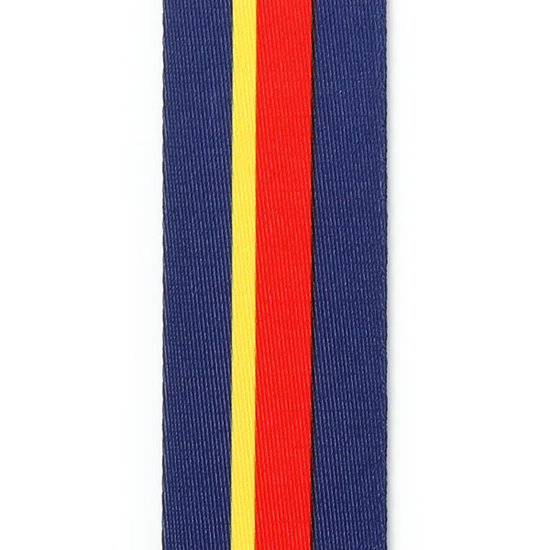 View larger image of Planet Waves Yellow Submarine 50th Anniversary Guitar Strap with Tin - John