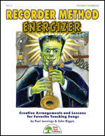 View larger image of Plank Road Music - Recoder Method Energizer w/CD