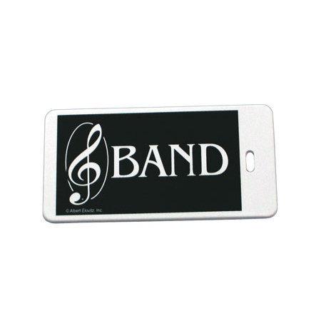 View larger image of Plastic ID Tag - Band