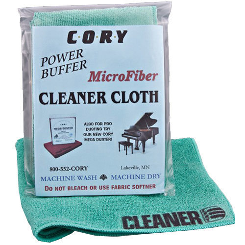 View larger image of Cory MicroFiber Cleaner Cloth