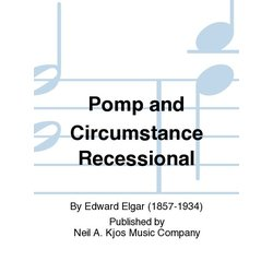 Pomp and Circumstance - Score & Parts, Grade 2