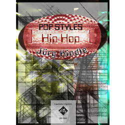 Pop Styles - Hip Hop (Kindle) - Guitar Quartet