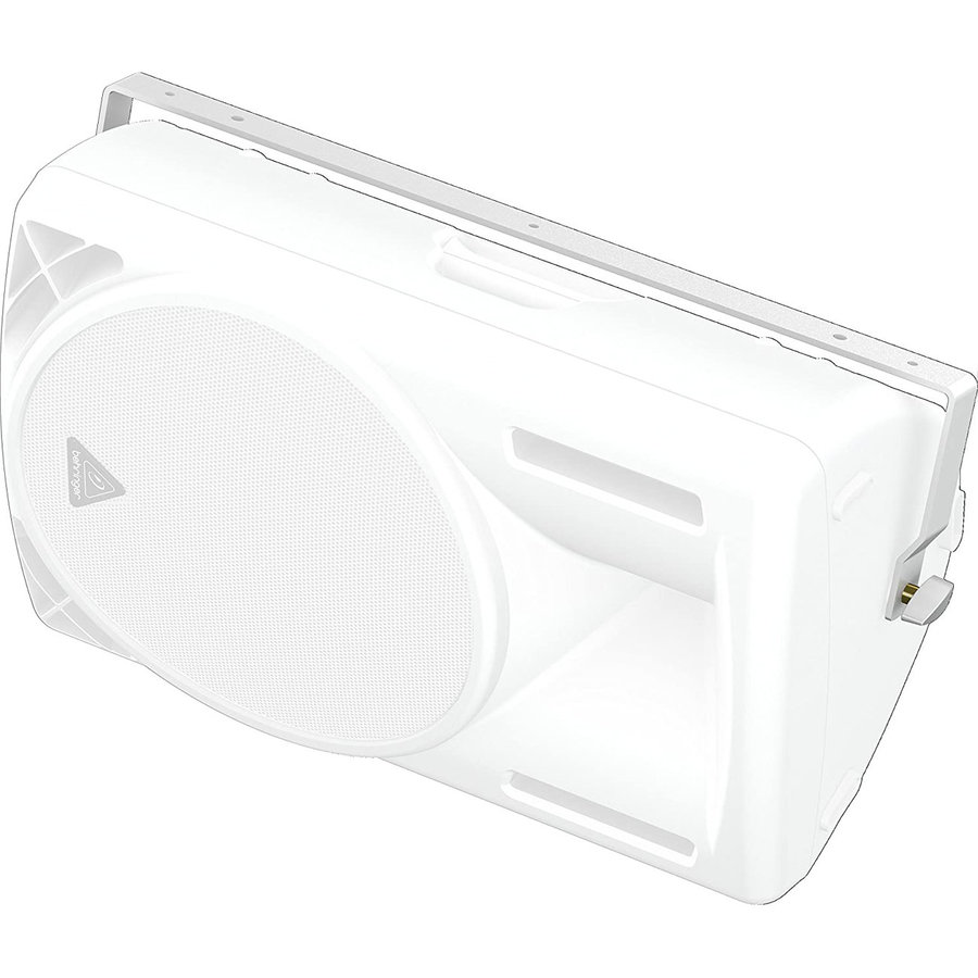View larger image of Behringer Wall Mount Bracket for EUROLIVE B215 Series Speakers - White
