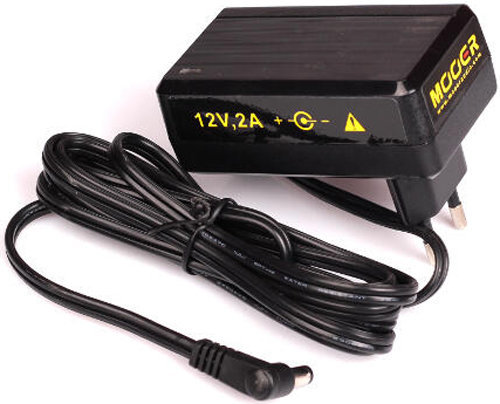 View larger image of Mooer PDNW-12V2A-AU 12V DC Power Adapter