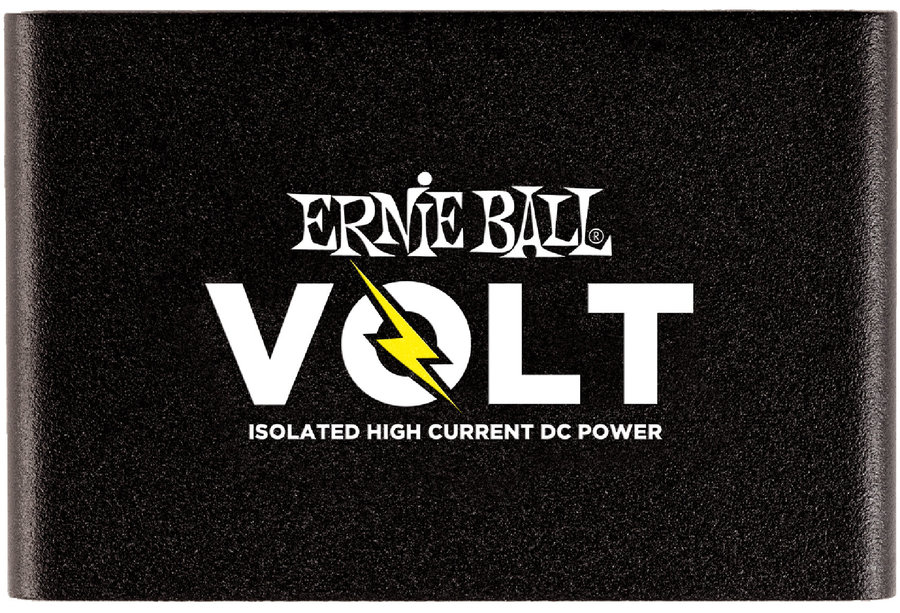View larger image of Ernie Ball Volt Power Supply