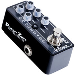 Mooer Micro Preamp 003 Power-Zone Pedal