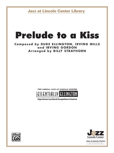 View larger image of Prelude to a Kiss - Score, Grade 5