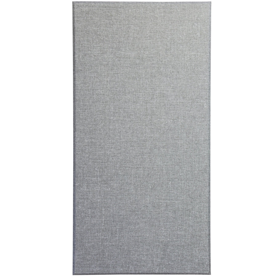 View larger image of Primacoustic Broadway Broadband Absorbers - 2, Beveled, Grey, Set of 6