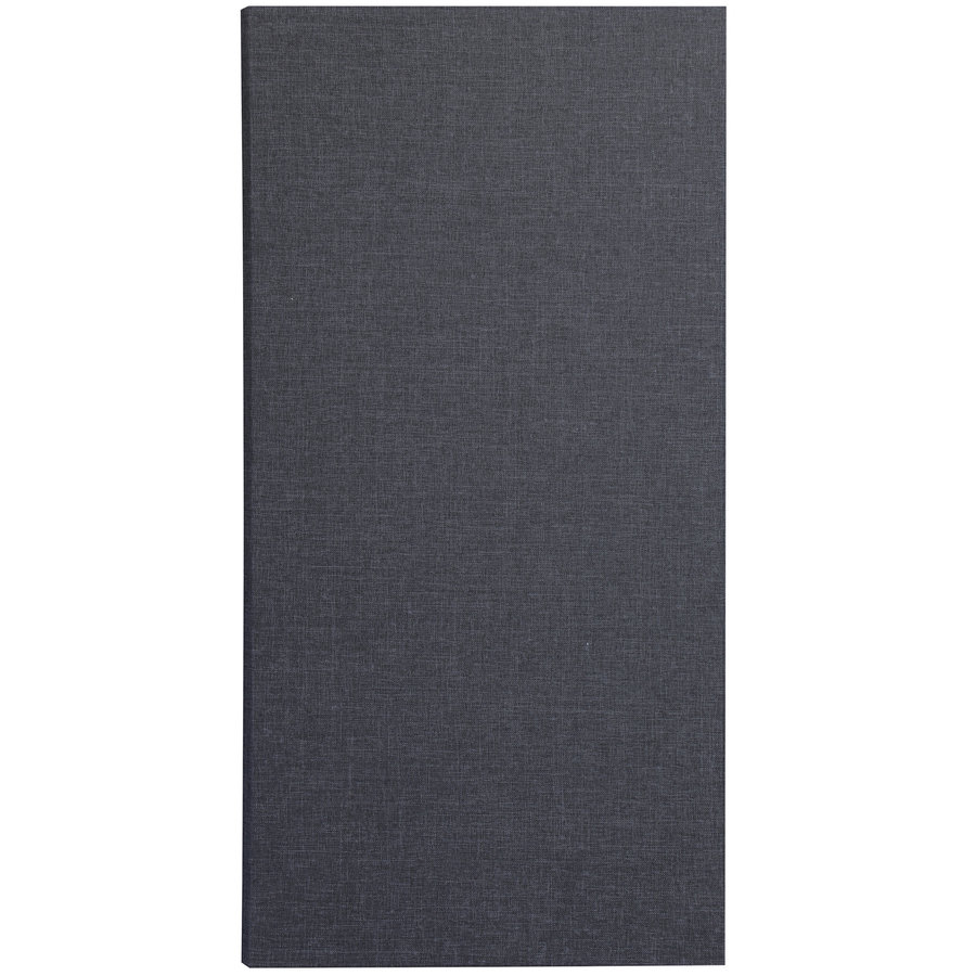View larger image of Primacoustic Broadway Broadband Absorbers - 2, Black, Set of 6