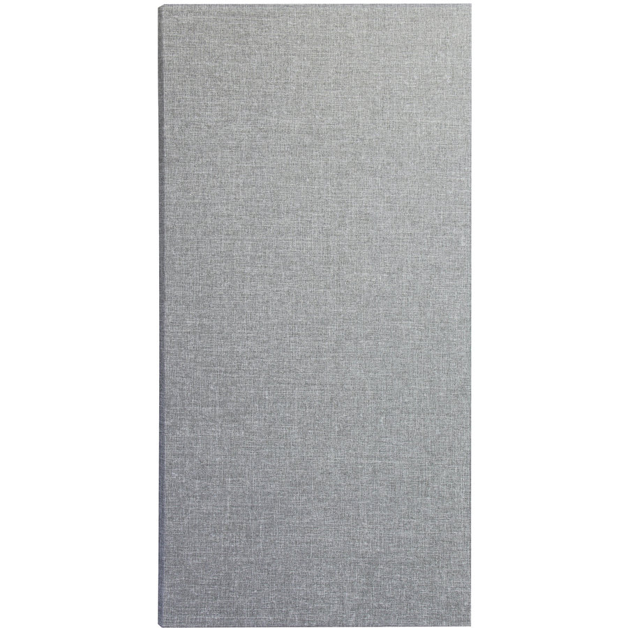 View larger image of Primacoustic Broadway Broadband Absorbers - 3, Grey, Set of 4