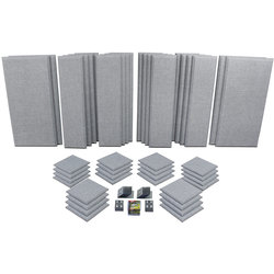 Primacoustic London 16 Acoustic Treatment Kit - Grey