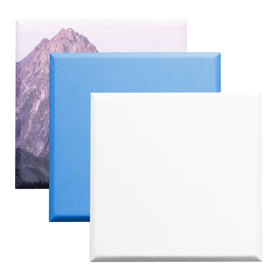 View larger image of Primacoustic Paintables Control Cubes - 2, Beveled, Set of 6