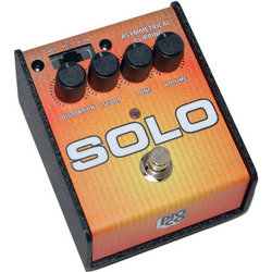 Pro Co SOLO Distortion Pedal
