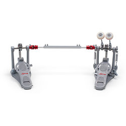 Pro Double Bass Drum Pedal