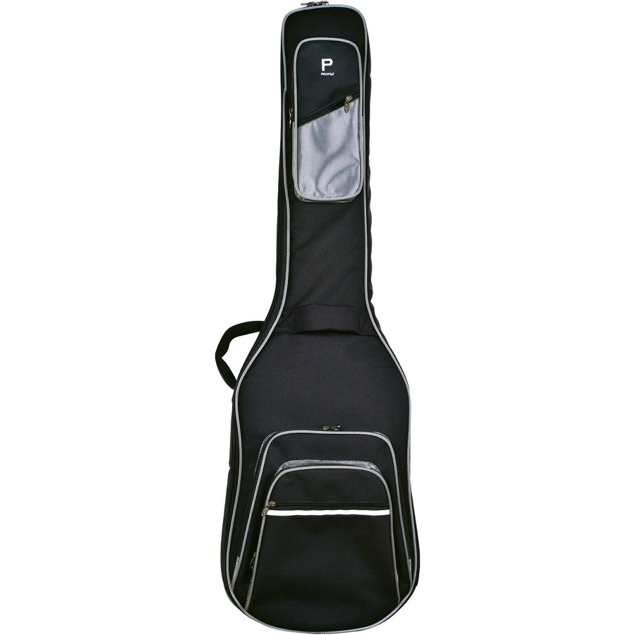View larger image of Profile 250 Series Electric Bass Guitar Gig Bag