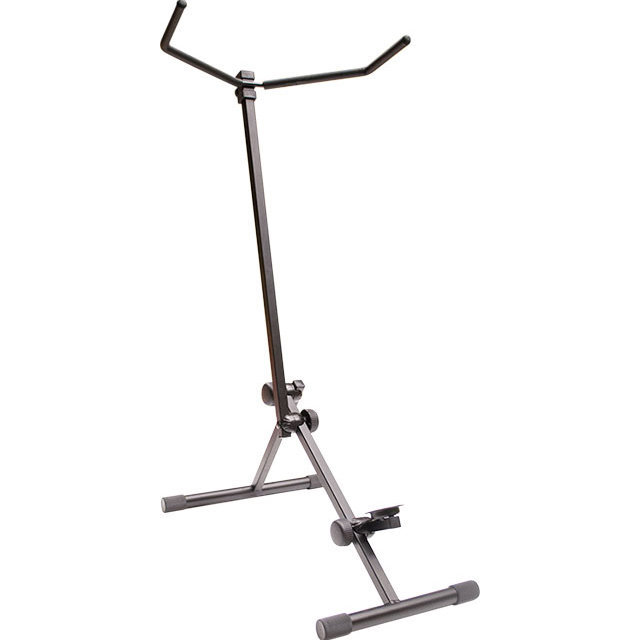 View larger image of Profile Cello Stand - Black