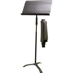 Profile Deluxe Orchestral Stand - Black