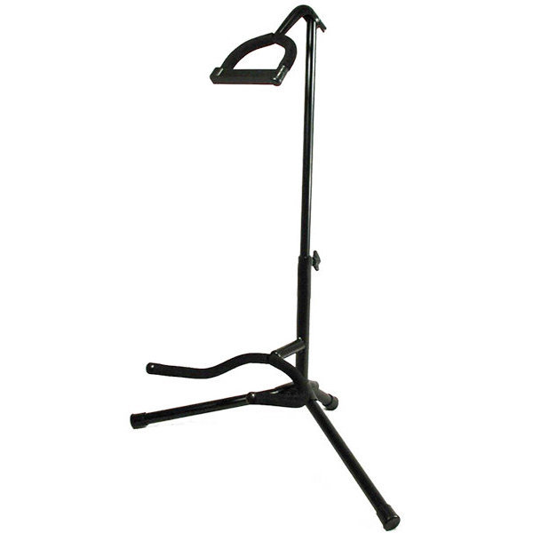 View larger image of Profile GS450 Lock Arm Guitar Stand - Black