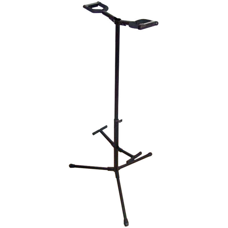 View larger image of Profile GS452 Double Guitar Stand