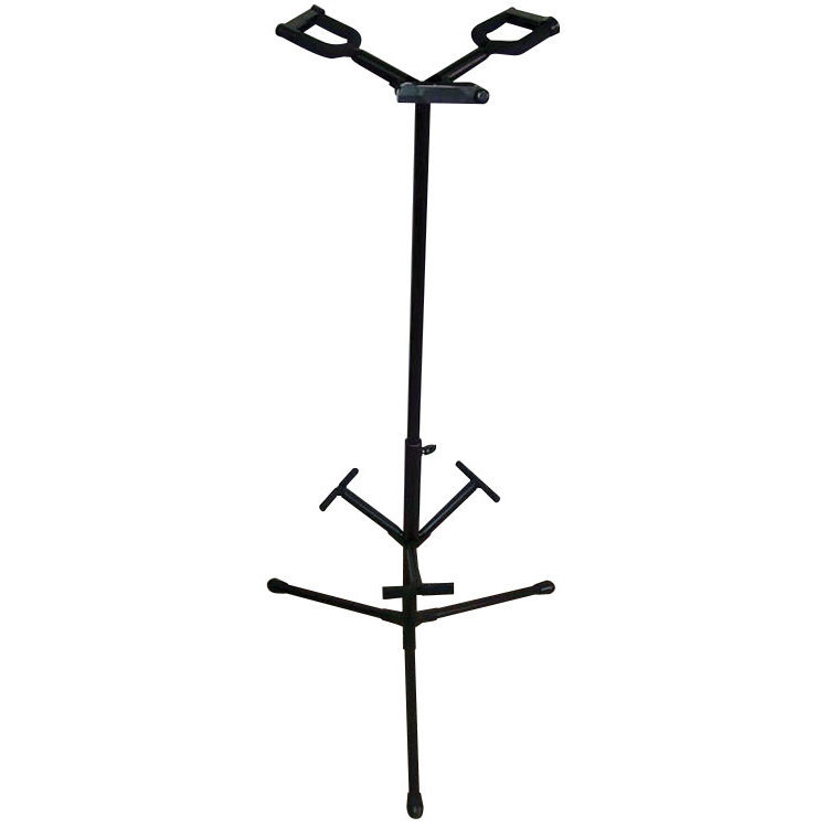 View larger image of Profile GS453 Triple Guitar Stand