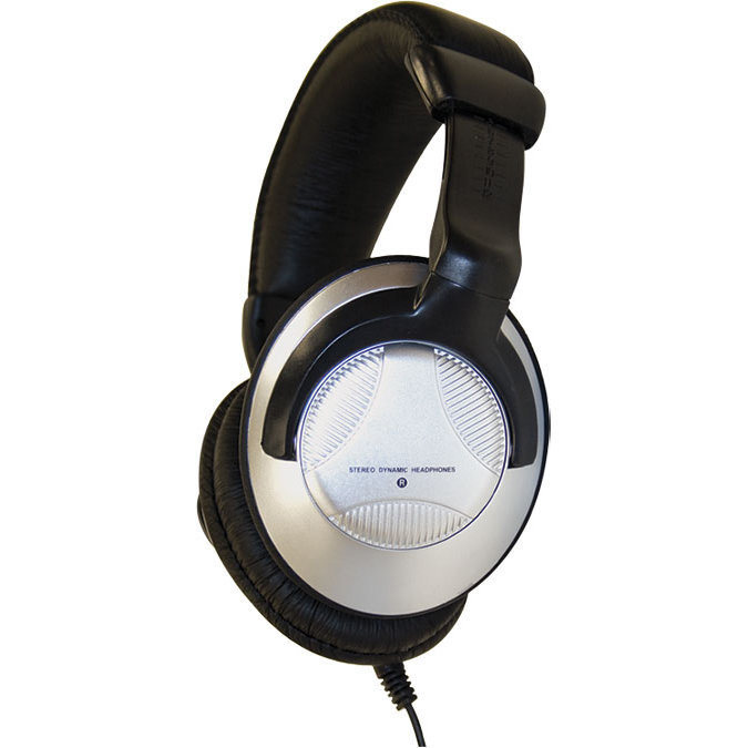 View larger image of Profile HP-30 Studio Headphones