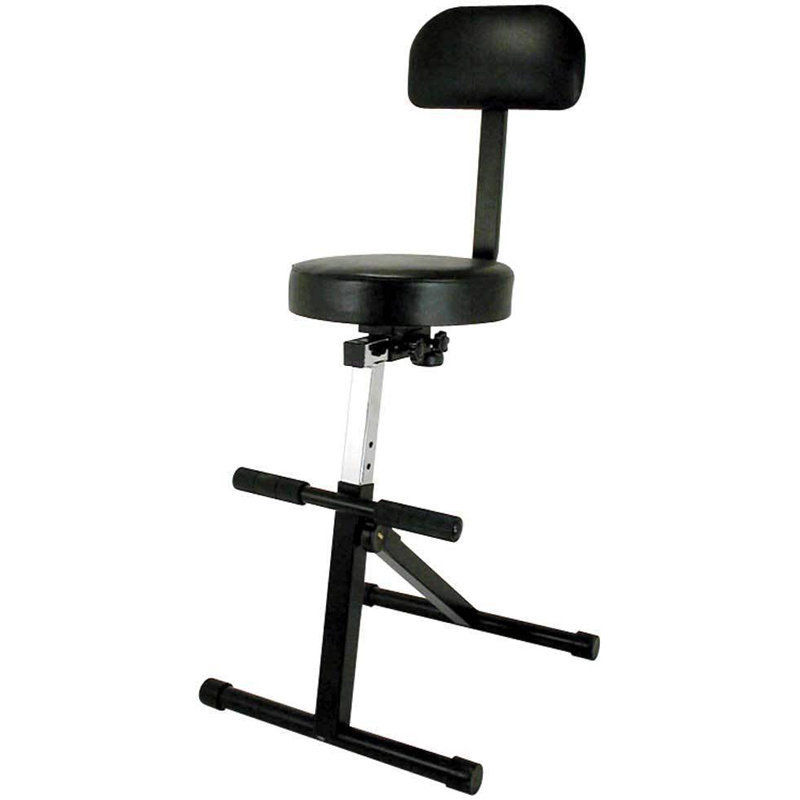 View larger image of Profile KDT5302 Musician Throne