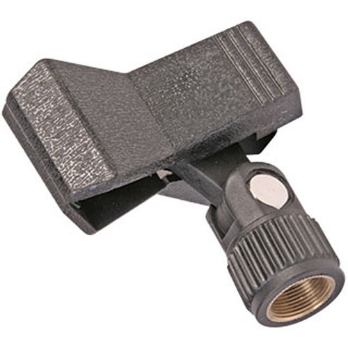 View larger image of Profile MCH023 Spring Mic Clip