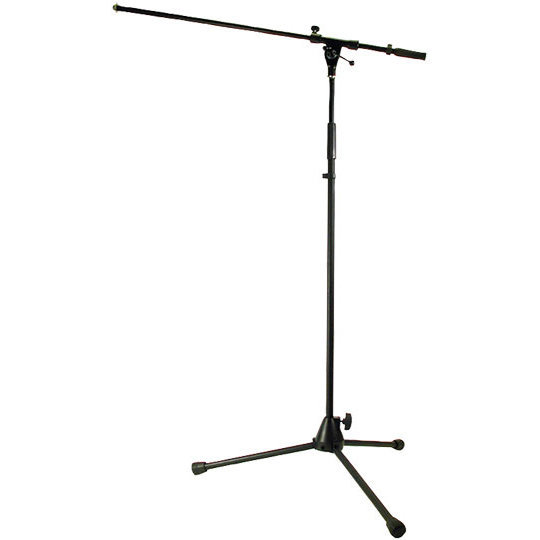 View larger image of Profile MCS500 Microphone Stand with Boom Arm