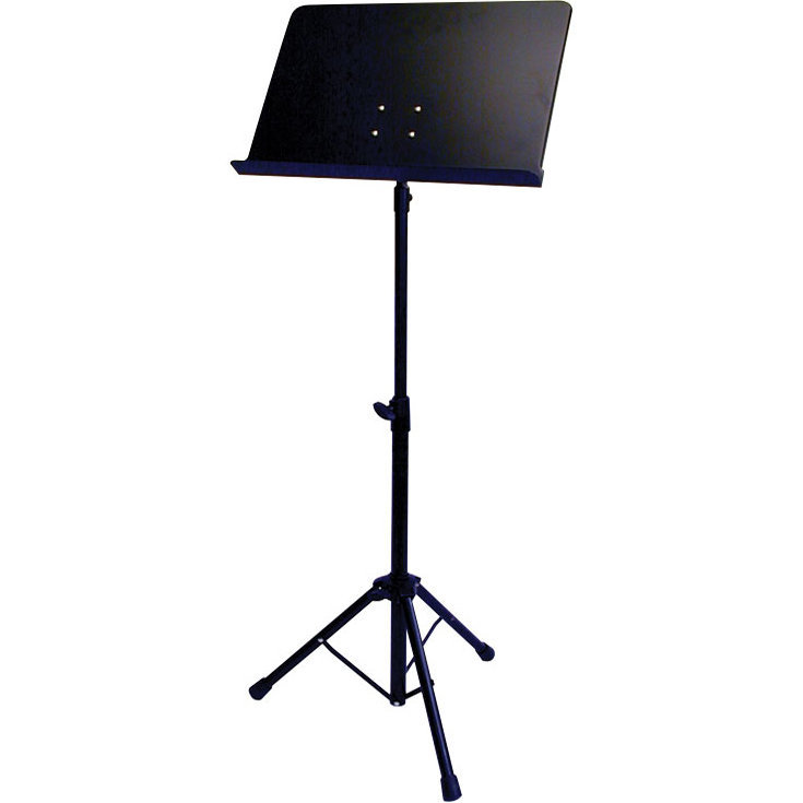 View larger image of Profile Orchestral Music Stand - Black