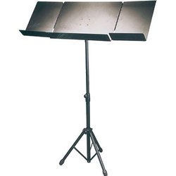 Profile Orchestral Music Stand with Extension
