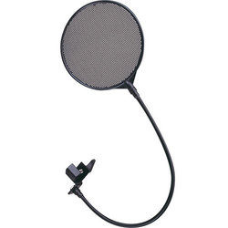 Profile Pop Filter Microphone Screen