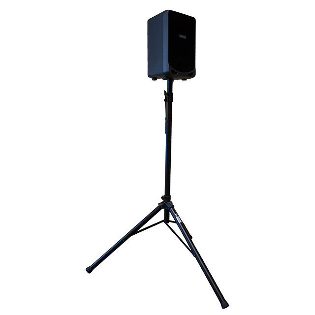 View larger image of Profile PR-SS100 Speaker Stand Set