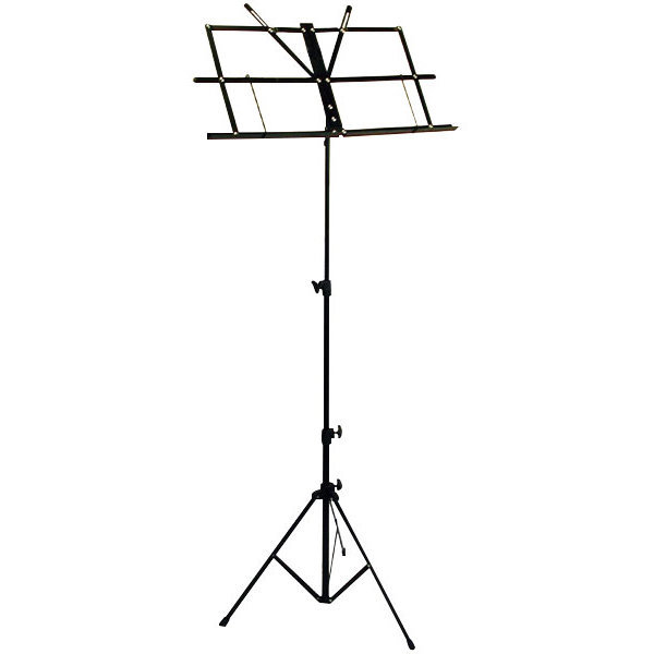 View larger image of Profile Sectional Music Stand - Black