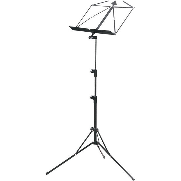 View larger image of Profile Sheet Music Stand - Black